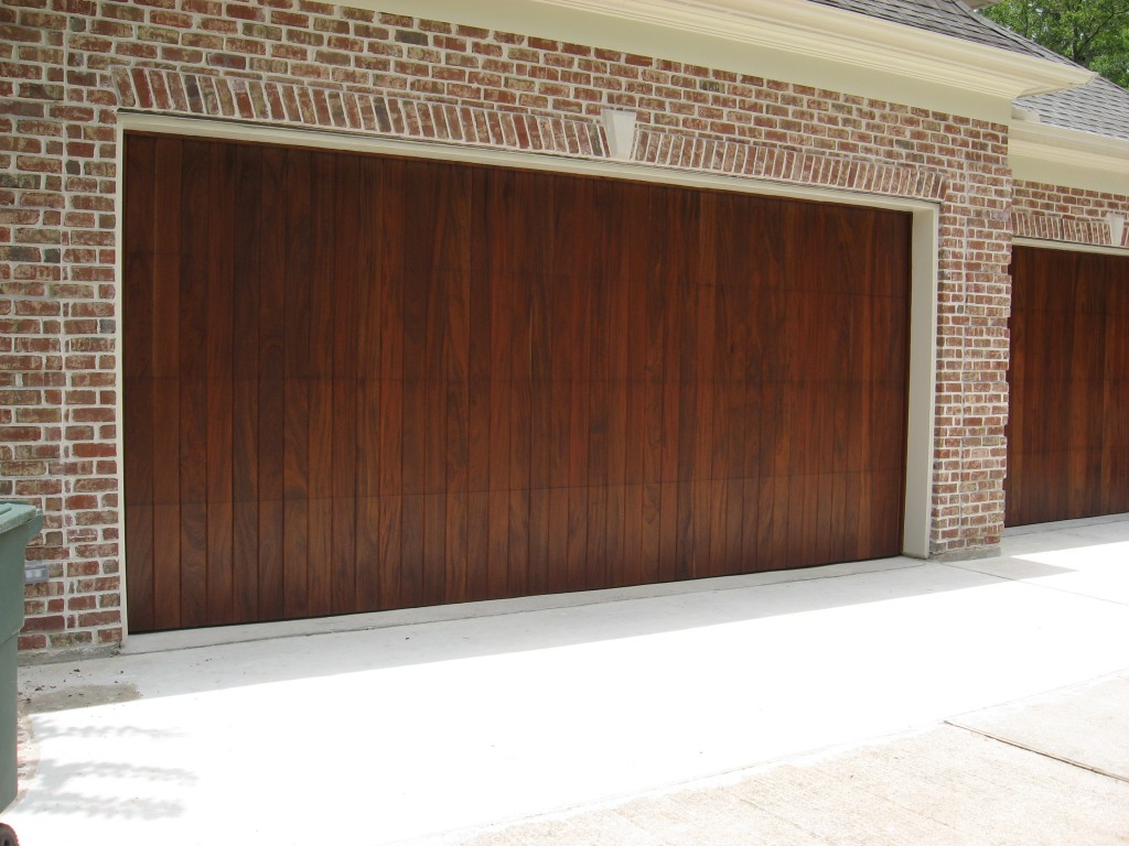 768 #47271B See How Overhead Door Company Makes Custom Wood Clad Doors pic Clad Wood Doors 47211024