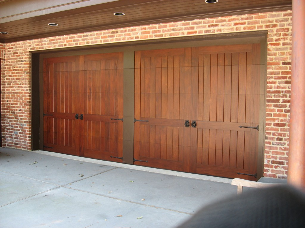 Swell Custom Wood Doors Overhead Door Company Of Houston Door Handles Collection Olytizonderlifede