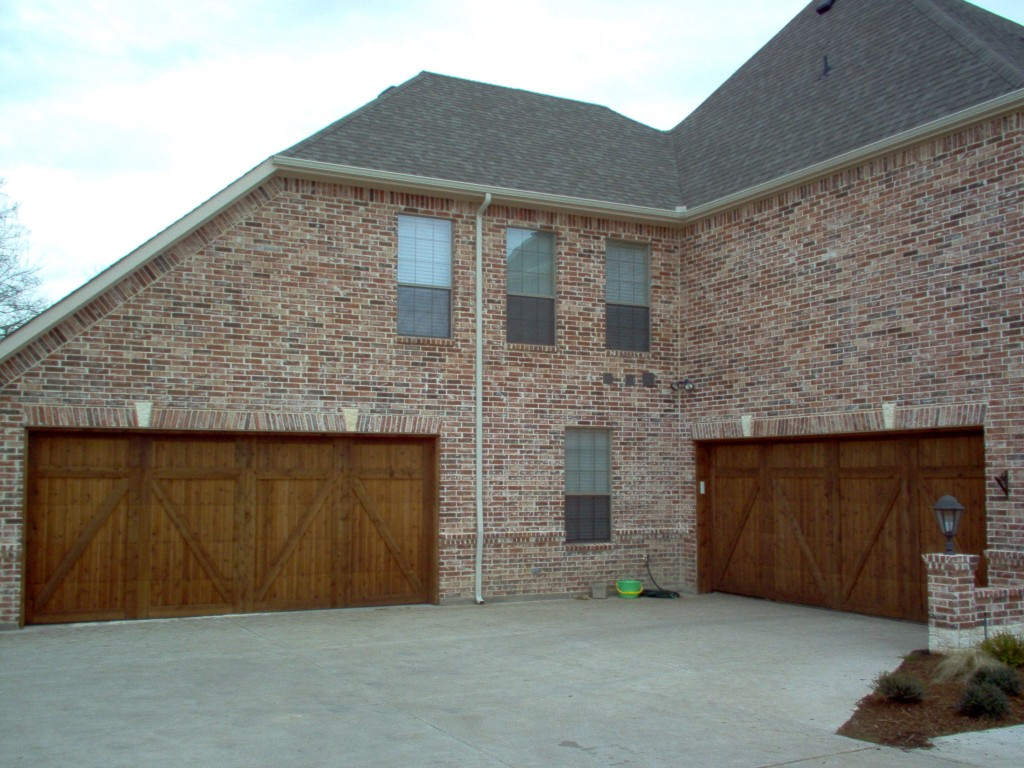768 #1FACAC Custom Wood Doors Overhead Door Company Of Houston image Wooden Doors Houston 45731024