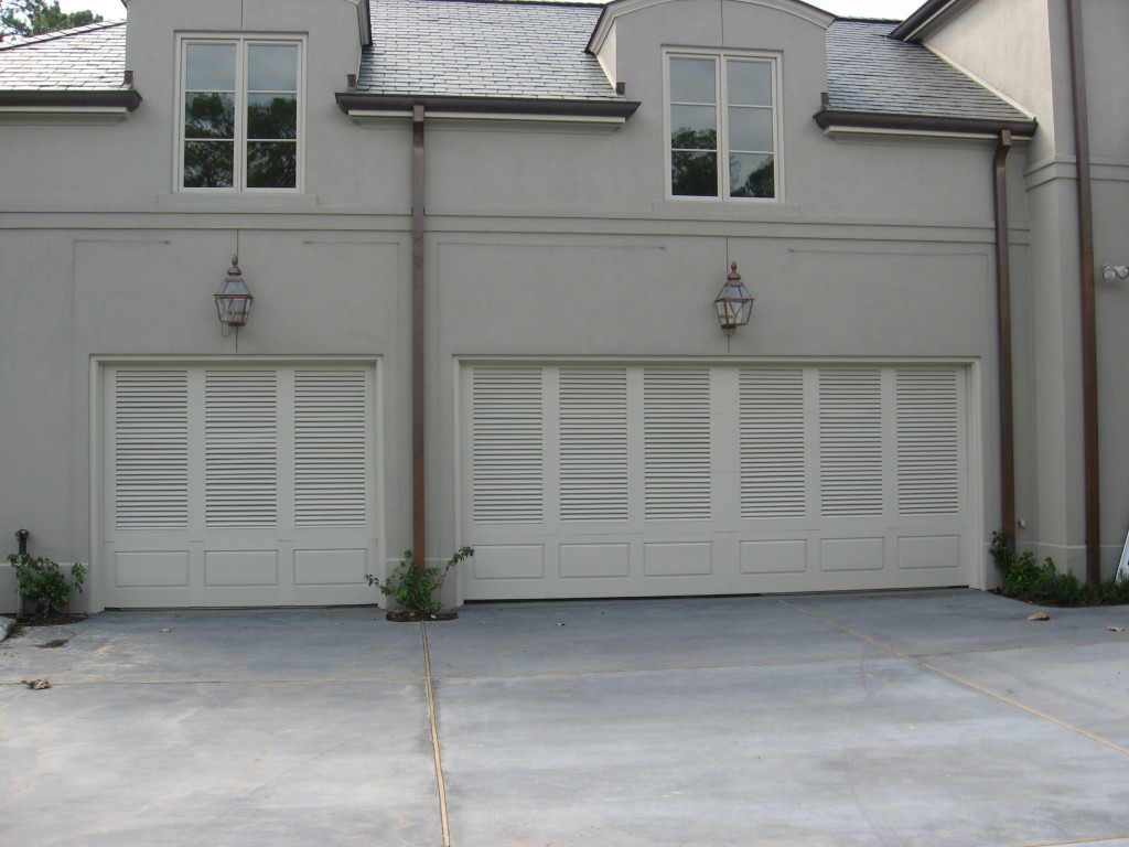Custom Wood Doors Overhead Door Company Of Houston