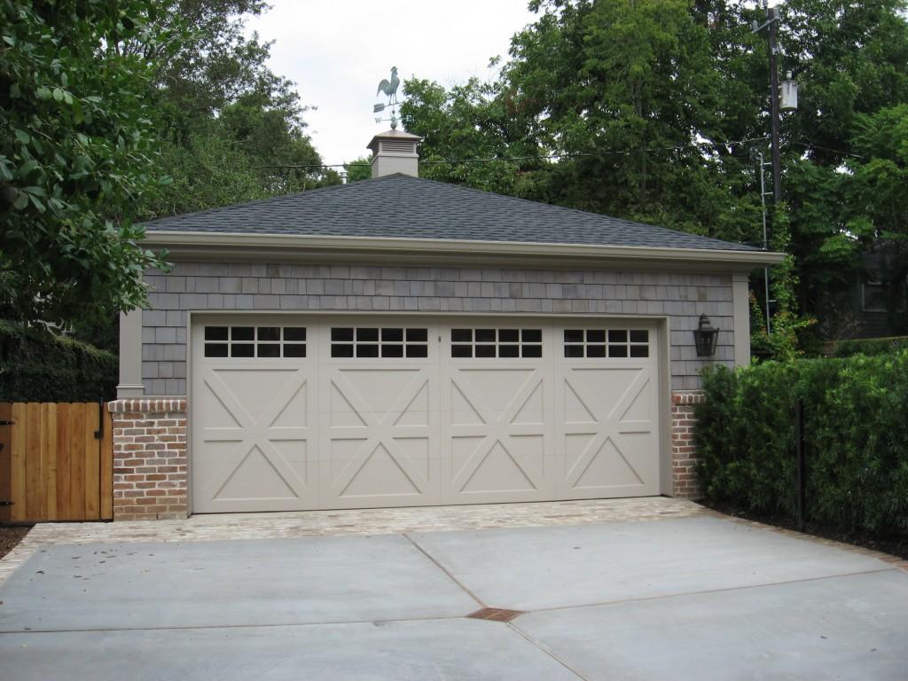 768 #694B2E Custom Wood Doors Overhead Door Company Of Houston image Wood Garage Doors Houston 35931024