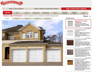 Design A Door Overhead Door Company Of Conroe