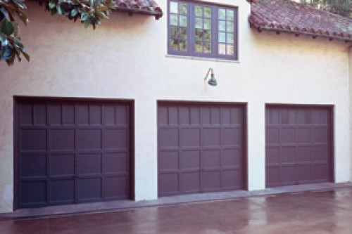 Custom Wood Doors & Custom Wood Doors - Overhead Door Company of Houston