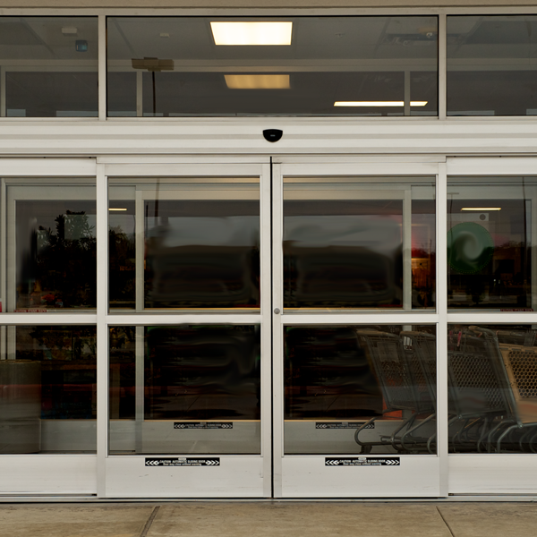 Automatic Entry Door sales and service