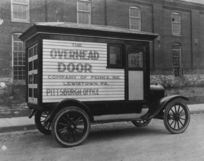 Overhead Door Corporation ...
