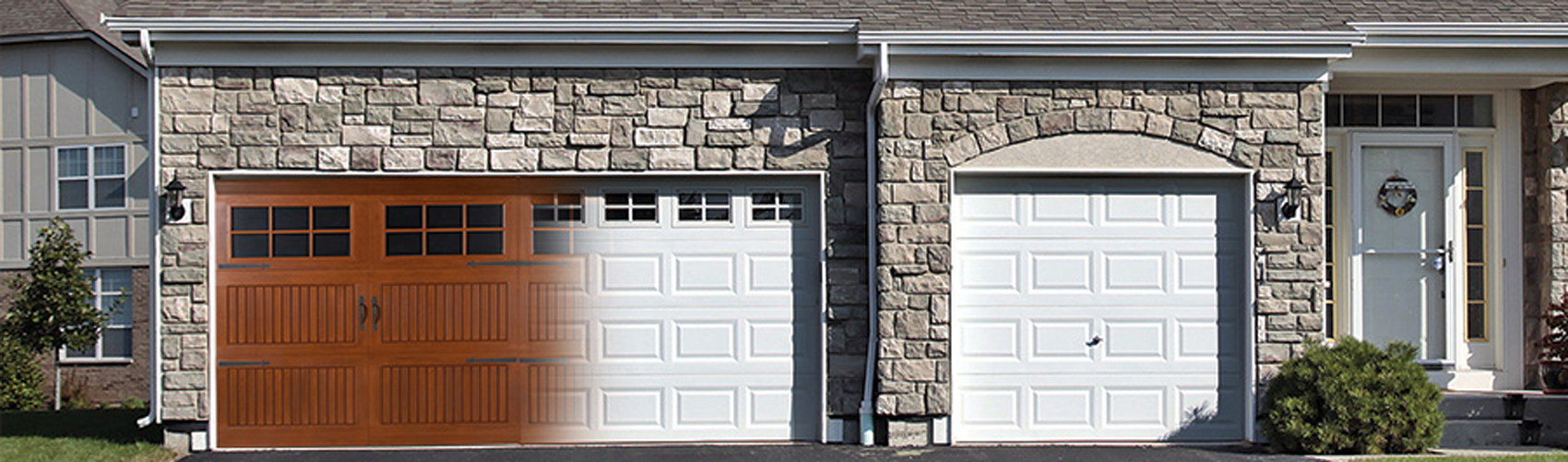 Design a Door & Overhead Door Company of Houston - Houston garage door sales ...