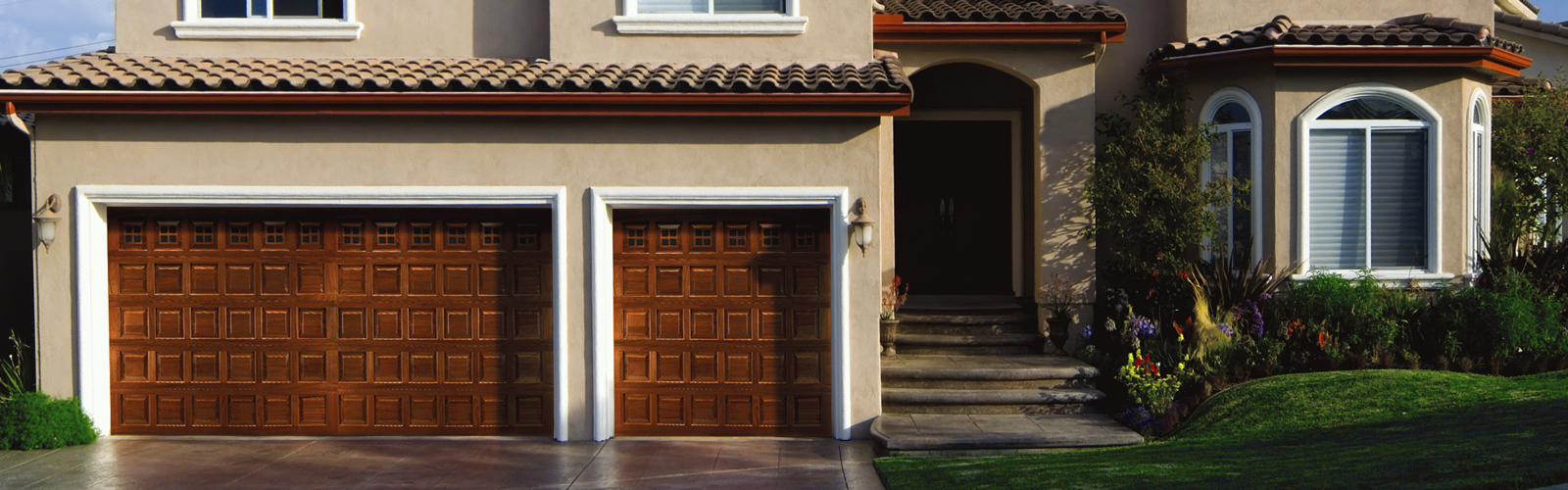 Custom Wood Doors & Overhead Door Company of Houston - Houston garage door sales ...