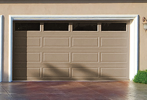 Model 399. Our Garage Door ...