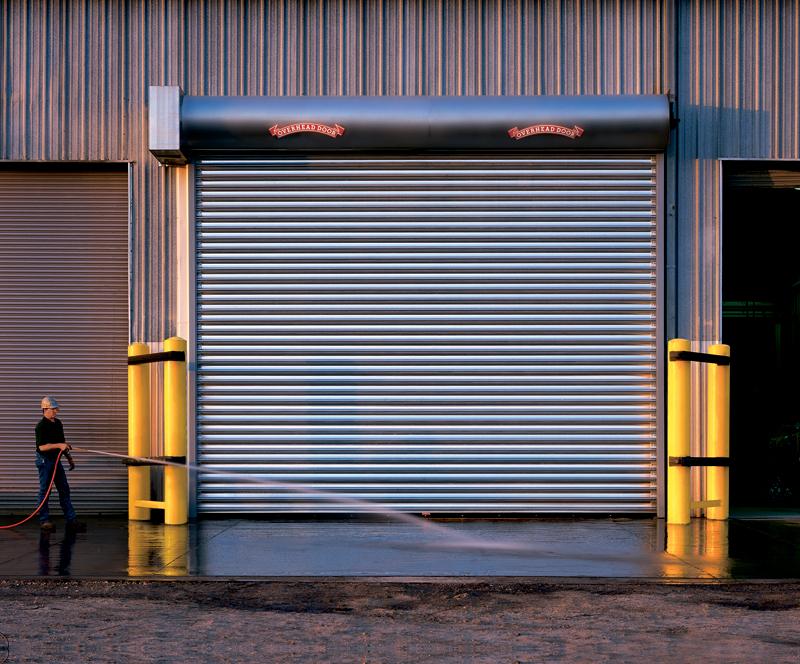 Rolling steel doors overhead door company of houston for South bay garage door repair