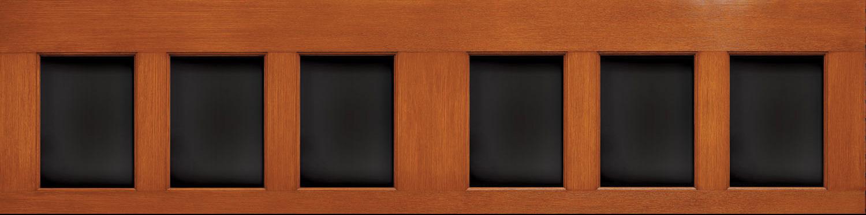 vertical window panel