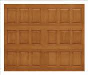 7-foot Door Panel