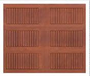 7 foot panel