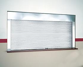 Fire Counter Door Frame 662