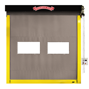 RapidFlex high speed doors